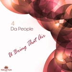 U Bring That Air (remixes)