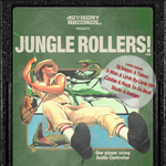 Jungle Rollers Vol 1