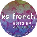 Edits EP Volume 2