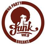 Nu Party Breaks Vol 9