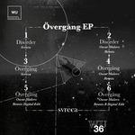 AvergAng EP (remixes)