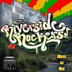 RIVERSIDE ROCKERS - Move As One (Front Cover)