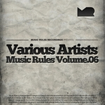 Music Rules Volume 06
