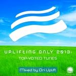 Uplifting Only 2013: Top-Voted Tunes (Mixed By Ori Uplift)