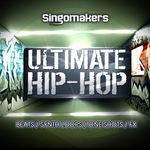 Ultimate Hip Hop (Sample Pack WAV/APPLE/LIVE/REASON)