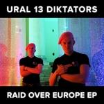 Raid Over Europe EP