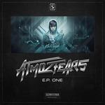 ATMOZFEARS - Atmozfears EP One (Front Cover)