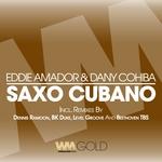 Saxo Cubano