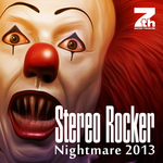 STEREO ROCKER - Nightmare 2013 (Front Cover)