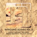 Intriguing Sounds Vol 5