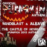 The Castle Of Nowhere (Pumpkin Anthem 2013)