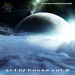 Art Of House Vol 2 (Unrevealed Worlds)