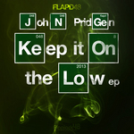 Keep It On The Low EP