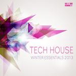 Tech House Winter Essentials 2013