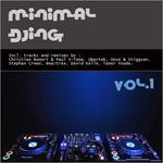 Minimal Djing - Vol 1