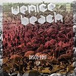 VENICE BEACH - Disco Edits LP (Front Cover)