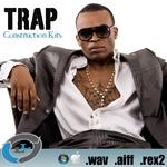 Trap Squad (Sample Pack WAV/AIFF/REX2)