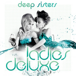 DEEP SISTERS - Ladies Deluxe (Front Cover)