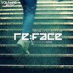 Re Face Session Nine
