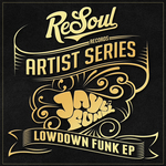 Lowdown Funk EP