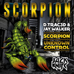 Scorpion / Unknown Control