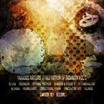 VARIOUS - Various Artists - Definition Of Insanity Vol 3 (Front Cover)