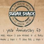 1 Year Anniversary EP