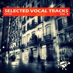 Guareber Recordings Selected Vocal Tracks Vol 4