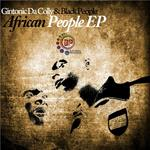 African People EP