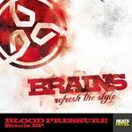 Blood Pressure EP