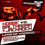Land Of Voodoo EP