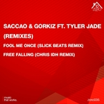 Fool Me Once: Remixes