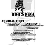 Admiral Tibet & Anthony B