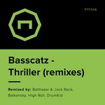 Thriller Remix EP