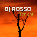 DJ ROSSO - Tonight (Front Cover)