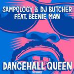 Dancehall Queen The Remixes