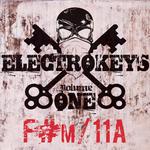 Electro Keys F#m/11a Vol 1