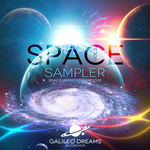 Space Sampler, Vol  2