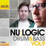 Drum & Bass Vol 9 (Sample Pack WAV/APPLE/LIVE/REASON)