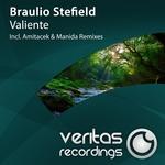 Valiente (remixes)