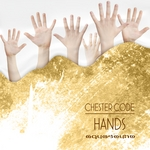 CHESTER CODE - Hands (Front Cover)