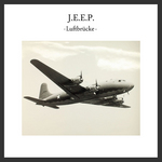 JEEP - Luftbrucke (Front Cover)