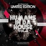 Human In Da House Vol 2