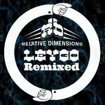 LEYGO - Leygo Remixed (Front Cover)