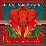 LONDON AFROBEAT COLLECTIVE - Prime Minister (Back Cover)
