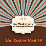 The Kosher Beat EP
