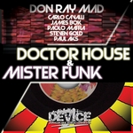Doctor House & Mister Funk