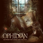 OPHIDIAN - Between The Candle & The Star (Front Cover)