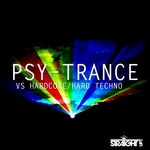 Psy Trance vs Hardcore Hard Techno