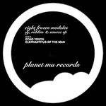 EIGHT FROZEN MODULES - DJ Riddim & Source EP (Front Cover)